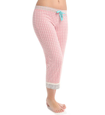 PJ Salvage Pattern Play Pants