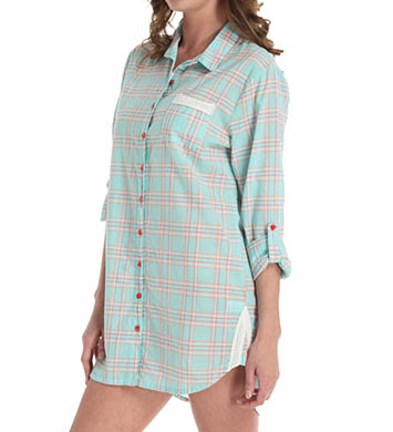 PJ Salvage Pattern Play Sleep Shirt