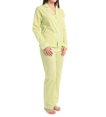 PJ Salvage Playful Prints PJ Set