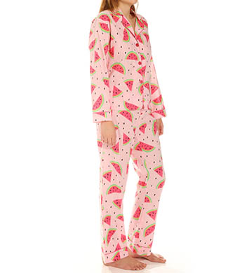 PJ Salvage Sweet Sets Watermelon PJ Set