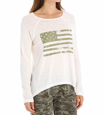 PJ Salvage Army Top