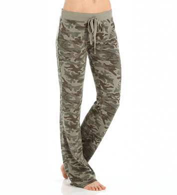 PJ Salvage Army Pant