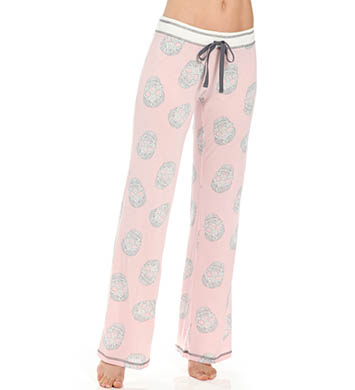 PJ Salvage Girly Skull Pant