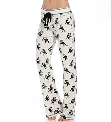 PJ Salvage Monkey Business Pant