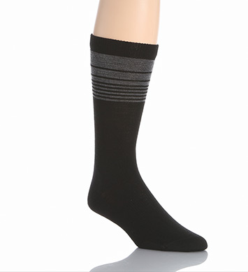 Point 6 Wall Street Ultra Light Crew Sock