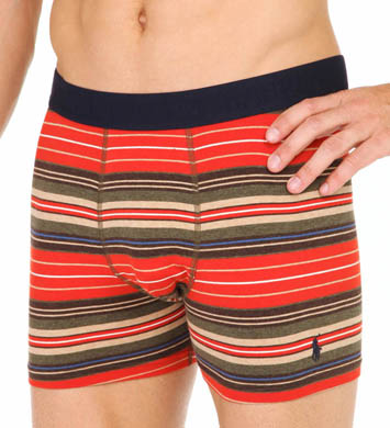 Polo Ralph Lauren Striped Boxer Briefs