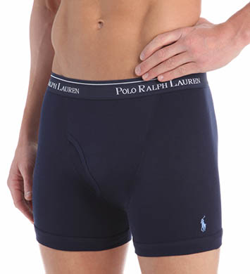 Polo Ralph Lauren Boxer Briefs - 3 Pack