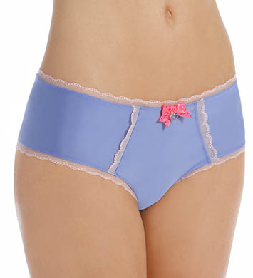 Pretty Polly Lingerie Lace Detailed Shorty Panty