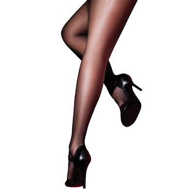 Pretty Polly Plus Size Curves Nylon Tights