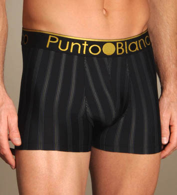 Punto Blanco Sublime Boxer with 2 Inch Inseam