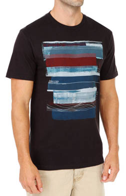 Quiksilver Cut Loose Organic Cotton T-Shirt