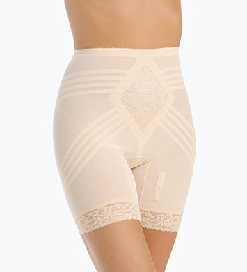 Rago Long Leg Girdle Panties