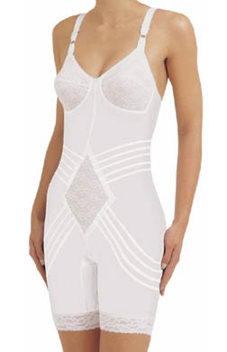 Rago Long Leg Body Briefer