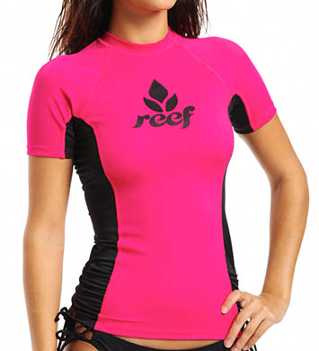 Reef Swimwear Rash Guard