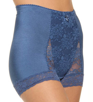 Rhonda Shear Pin Up Lace Control Panty