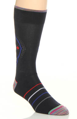 Robert Graham Corsini Sock