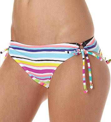 Roxy Sun Kissed 70s Lowrider Tie Side Bottom