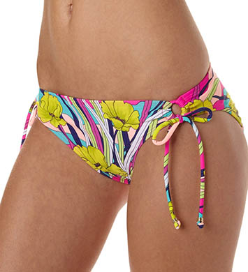 Roxy Island Dreams 70s Lowrider Tie Side Bottom