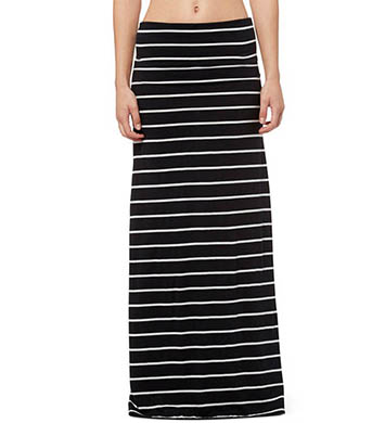 Roxy Ocean Treasure Convertible Maxi Skirt/Dress