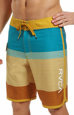 RVCA Commander Trunk Boardshorts