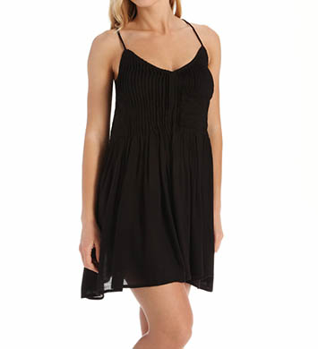 RVCA Told Secrets Dress