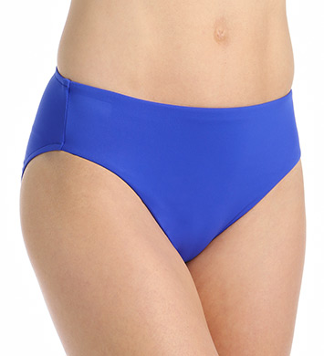 Seafolly Goddess Regular Retro Power Swim Bottom