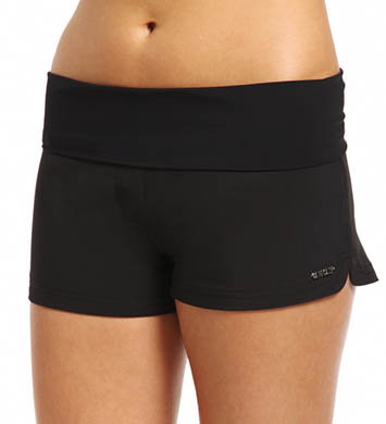 Seafolly Kauai Roll Top Stretch Boardshort