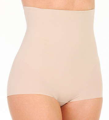 Self Expressions Body Con High Waist Boyshort Panty