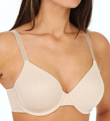 Self Expressions Tailored Contour Bra - 2 Pack