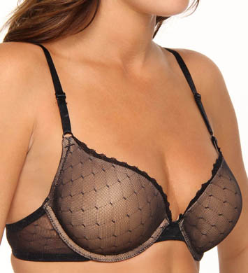Self Expressions Push Up Bras - 2 Pack