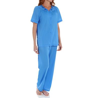 Shadowline Petals Pajama Set