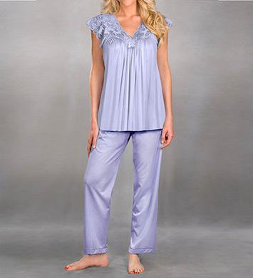 Shadowline Silhouette Pajama