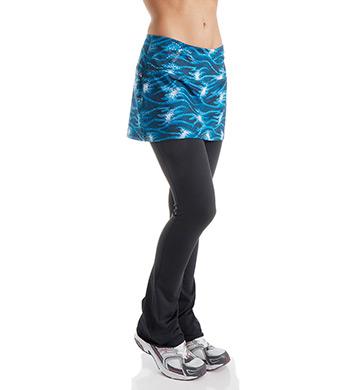 Skirt Sports Tough Girl Skirt