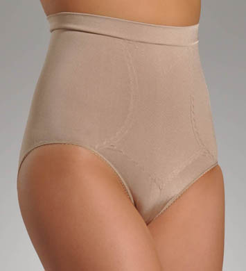 Skweez Couture by Jill Zarin Waist Not, Want Not High Waist Brief