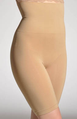 Skweez Couture by Jill Zarin Thigh N Mighty High Waist Long Leg Shaper
