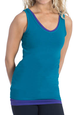 Soybu Transition Reversible Tank