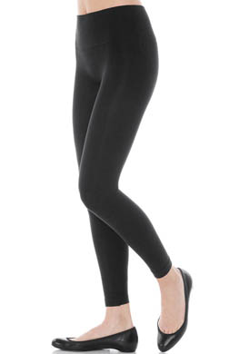 SPANX Look-At-Me Cotton Legging