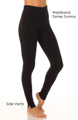 SPANX Look-At-Me Structure Leggings