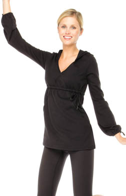 SPANX Cinch-It Hoodie