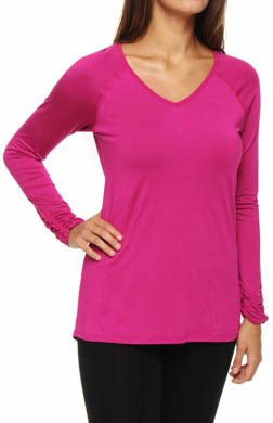 SPANX Streamlined Long Sleeve Top