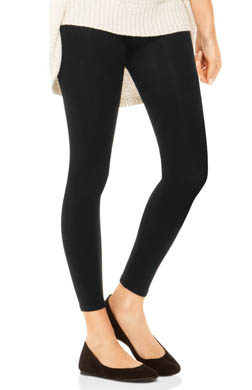 SPANX Look-At-Me Capri Leggings
