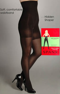 SPANX High-Waisted Tight-End Tights