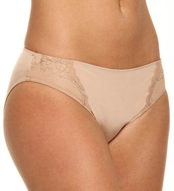 SPANX The Perfect Pair Lace Bikini Brief Panty