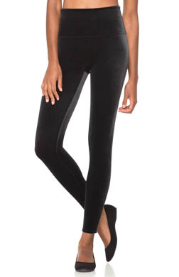 SPANX Ready-to-Wow Velvet Leggings