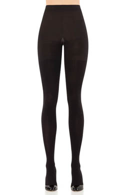 SPANX Uptown Tight End Tights Black Out