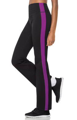SPANX On The Go Color Band Pant