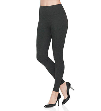 SPANX Ready-to-Wow Heathered Ponte Leggings