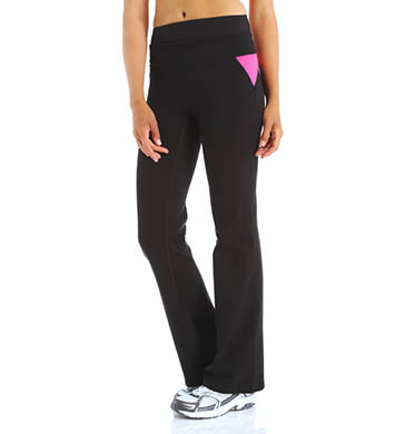 SPANX Active Power Pant Back Color Pop