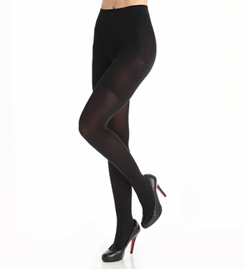 SPANX Tight End Toe Pad Tights