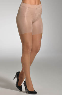 SPANX Sheer Function Booty - Full Hosiery